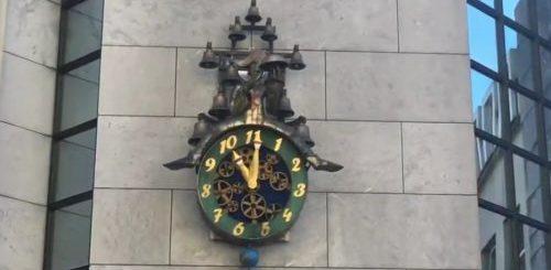 """Золотурн: необычный швейцарский город, одержимый числом 11 (3 фото + видео)"""">"""