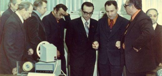 Жертва режима. Как в Советском Союзе едва не создали свой интернет