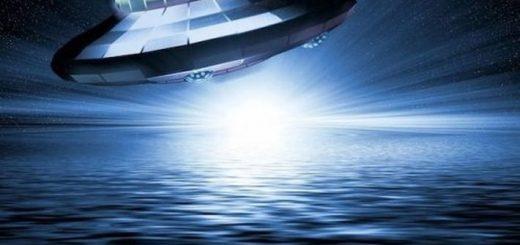 10 теорий про обитающих в наших водах инопланетян