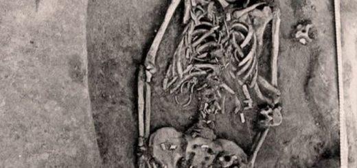 10 доисторических могил и их удивительные находки