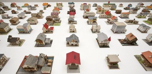"387 домов Питера Фрица (16 фото)"">"