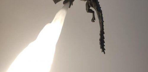 """""""Огнедышащая"""" лампа-дракон, вдохновлённая """"Игрой престолов"""" (7 фото)"""">"""