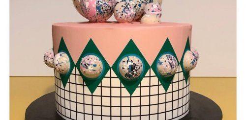 """Постмодернистские торты модного дизайнера, переквалифицировавшегося в пекаря (30 фото)"""">"""