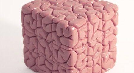 "Кубик Рубика для настоящего мозгового штурма (5 фото)"">"