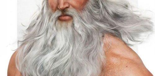 """Финский художник изобразил отцов диснеевских персонажей, какими они могли быть в реальной жизни (15 фото)"""">"""