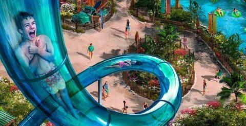 Лучшие парки развлечений, которые вам стоит посетить этим летом