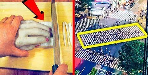 15 ГЕНИАЛЬНЫХ ИЗОБРЕТЕНИЙ, КОТОРЫЕ ЕСТЬ ТОЛЬКО В ЯПОНИИ