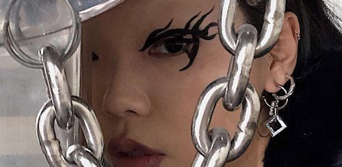 """Принцесса Голлум: модель, которая раздвигает границы моды и красоты (10 фото)"""">"""