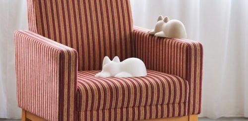 """Neko Cup: симпатичные формочки в виде кошек, с помощью которых можно сделать песочные скульптуры или украсить интерьер дома (10 фото)"""">"""
