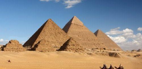 """ТОП-25: Удивительные факты о египетских пирамидах, которые вы могли не знать"""">"""