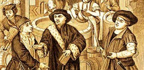 """ТОП-10: Заблуждения о людях, живших во времена Средневековья"""">"""