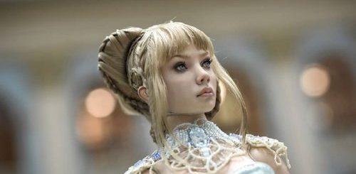 """Пара из Краснодара создаёт потрясающе реалистичных кукол (27 фото)"""">"""