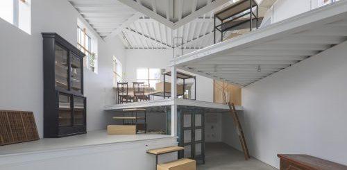 """Неприметный с виду дом в Японии, который на самом деле является 13-уровневым жилищем (20 фото)"""">"""