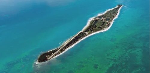 """ТОП-10: Самые дорогие частные острова в мире"""">"""