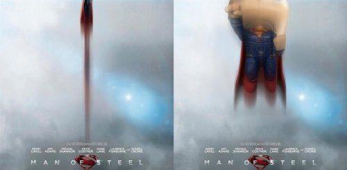 """Сцены из фильмов про суперменов, которые фанат комиксов воссоздаёт с помощью игрушек (9 фото)"""">"""