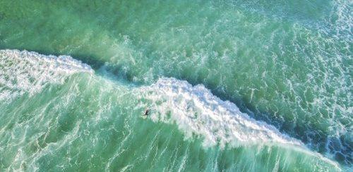 """Где встречаются мировые океаны? (8 фото)"""">"""