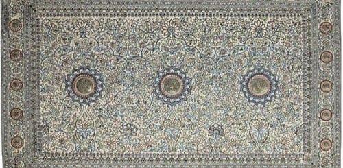 """ТОП-10: Самые дорогие когда-либо созданные ковры, которые абсолютно восхитительны"""">"""