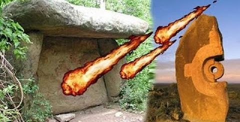 Эта находка испугала археологов. Тайна пещерного города. - ТАЙНЫ МИРА