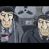 Разведка Великобритании тратит миллиарды на слежку за Россией - ТАЙНЫ МИРА