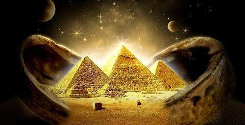 Молчание пирамид. По следам тайны - ТАЙНЫ МИРА