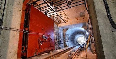 Секретные ЛАБИРИНТЫ. Подземная железная дорога в Царском Селе - ТАЙНЫ МИРА