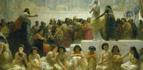 """ТОП-10: Увлекательные факты о Древней Месопотамии"""">"""