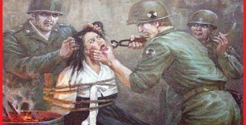 Северная Корея. Искусство, которое одобрил Ким Чен Ын