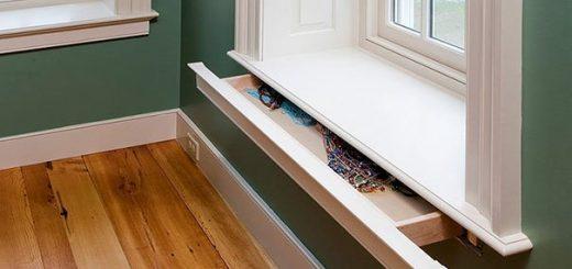 Как сделать дома простые тайники