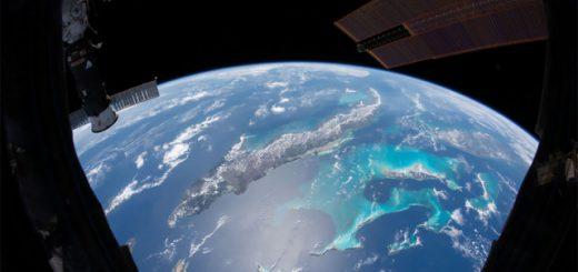 Лучшие снимки НАСА за 2020 год (15 фото)