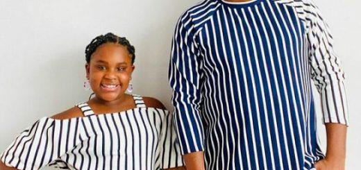 20 классных нарядов, которые этот мужчина сшил для своей 9-летней дочери
