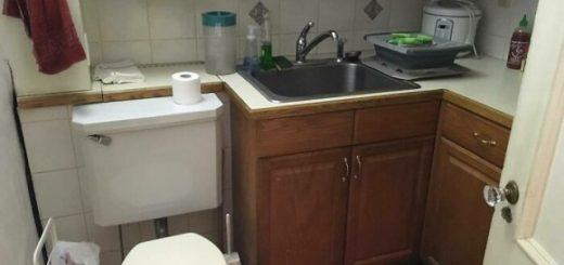 В каждом доме и квартире есть своя маленькая тайна (20 фото)