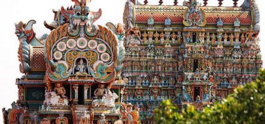 Удивительные места, которые стоит посетить в Индии ещё кроме Тадж-Махала (29 фото)