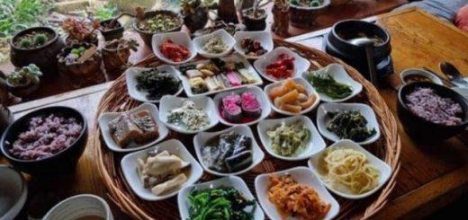 14 интересных фотографий, знакомящих с повседневной жизнью в Южной Корее