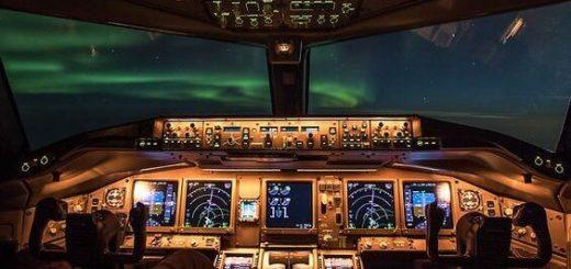 Топ-10: Увлекательные факты про пилотов