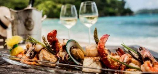 Топ-10: Вкусные факты про морепродукты